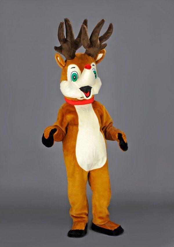 Mascota ren