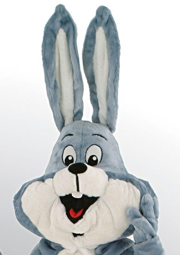 mascota Iepuras