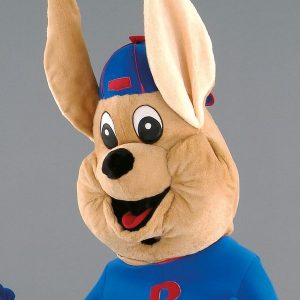 Mascota cangur