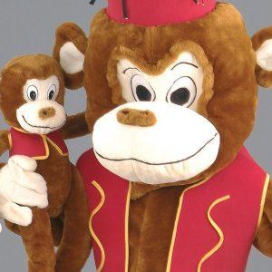 Mascota maimuta