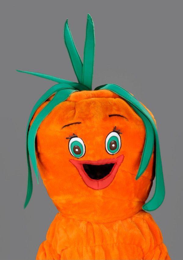 mascota Morcov