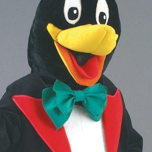mascota Pinguin