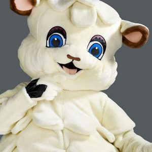 Mascota Oaie