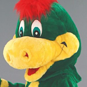 Mascota Dino (dinozaur)