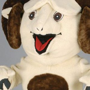 Mascota berbec