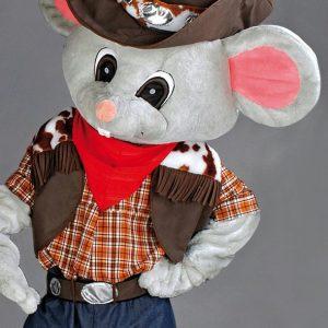 mascota soricel