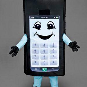 mascota telefon