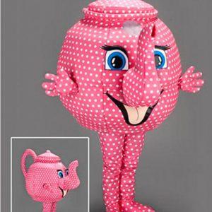 mascota ceainic
