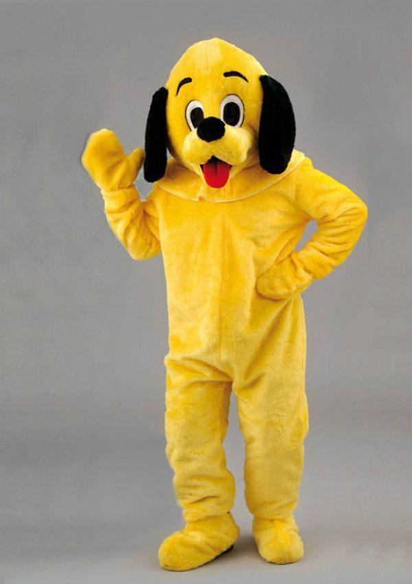 Mascota Catel
