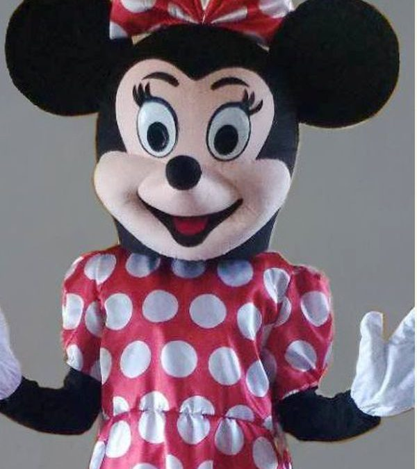 Minnie Mouse-cod 9002