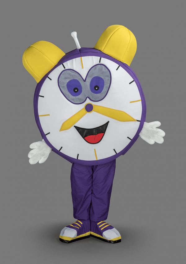mascota ceas