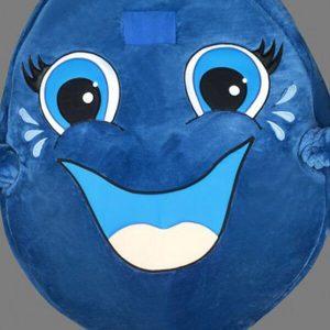 mascota picatura de apa