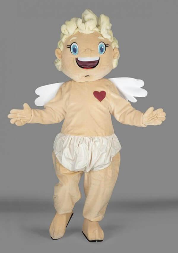 mascota Inger