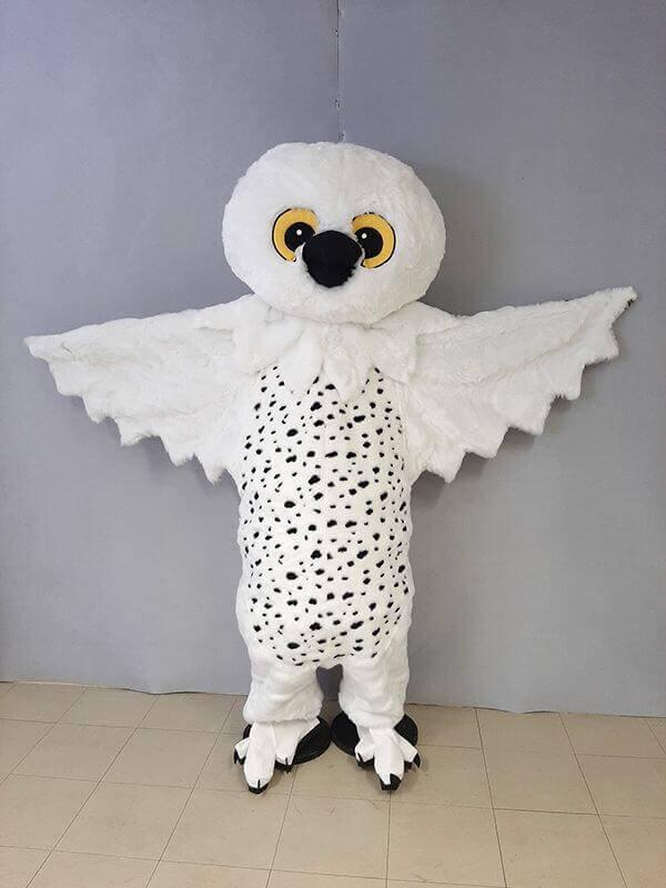 mascota bufnita - 8003