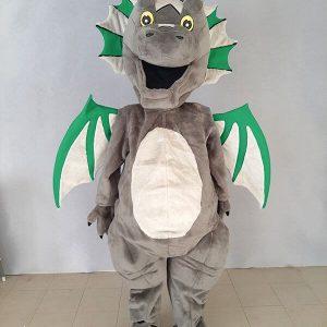 mascota dragon - 8004