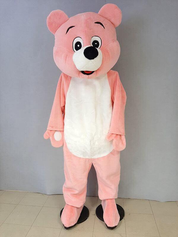 mascota urs - 8009