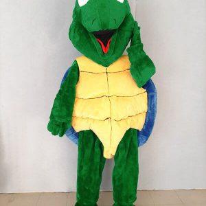 mascota broasca testoasa - 8011